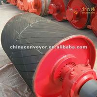 Top quality Belt Conveyor driving Pulley(CE,DIN, ISO manufacturer)