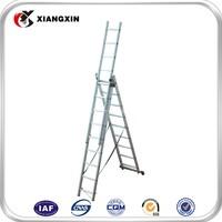 26 28 ft foot aluminum extension ladder