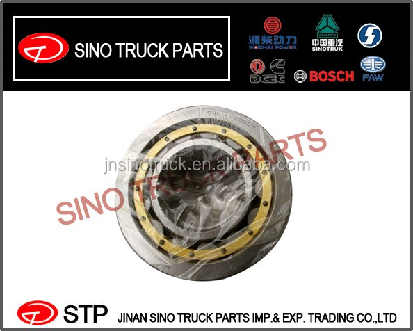 High quality Sinotruck STR Truck spare parts BEARING 99014320257
