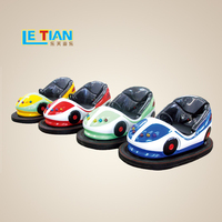 Amusement Park Rides Electric Bumper Cars for sale