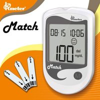 No Coding Diabetes Medical Diagnostic Equipment