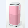 TrueAir Allergen-Reducing Ultra Quiet Air Cleaner Purifier with Permanent HEPA Filter