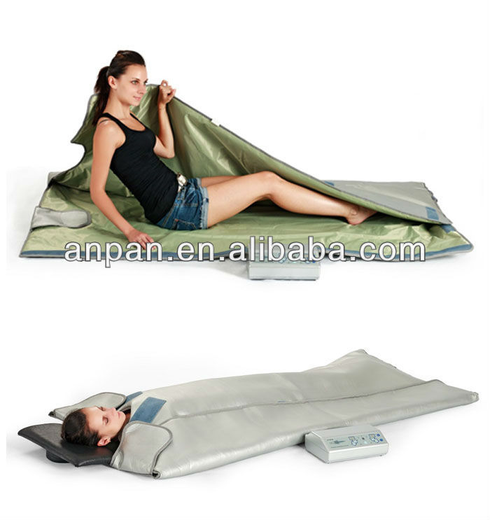 Infrared Fat Dissolving Instrument, Sauna blanket for reduce pain