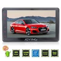 1-Din Car Vcd Cd Mp3 Mp4 Player With Gps Bluetooth Tv Tuner Joying DVD Players Car