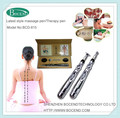 Tools and equipment in electricity acupuncture stimulator pen Meridian Massager /Acupuncture Massage Pen