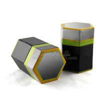 Hexagon Shaped Paper Box for Tea Paper Tube for Tea Packaging