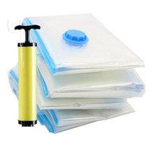 vacuum compressed seal flat bags wholesale save 75% space smart storage solutions