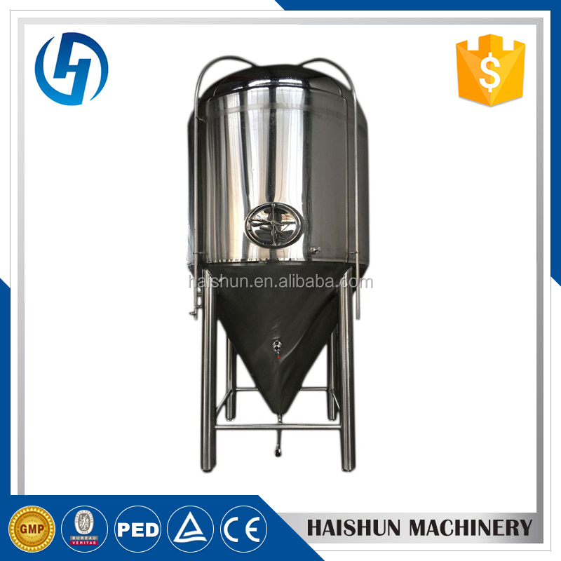 fermenter stainless steel beer fermentation tank by owner