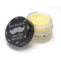 Golddachs Mustache and Bread Wax