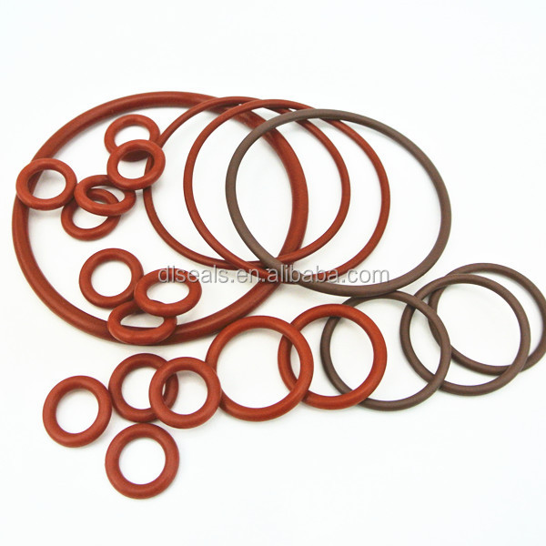 AS568 rubber viton o rings