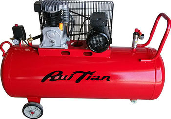 5.5hp 200L Italy type air compressor 2080 or 2090 pump