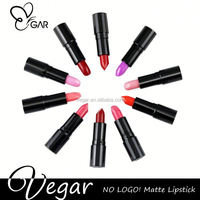 wholesale cheap lipstick NO LOGO Matte Lipstick Colorful liquid lipstick