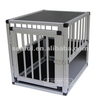 Aluminum Box Aluminum Cage cheap dog kennels