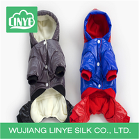 thick fleece dog hoodies , cheap pet clothing