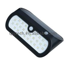 Quality Assurance outside wall lamps solar lights garden