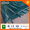 Welded Double Wire 868 Fence Panel 2D Fence Panel
