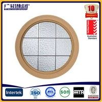 Best price aluminum round windows