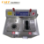 Meat multimincer iso certification Meat grinder and slicer with double electric motor