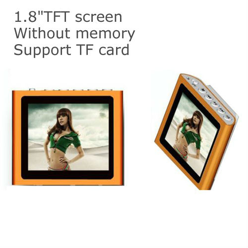 high quality upgrade firmware mp4 16gb support TF card