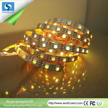 New! DC5V WS2813 LED (Signal Break-point Continuous Transmission) SMD5050 RGB 60LEDs Led Strip