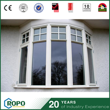 Hurricane Impact Latest Design Fixed Window With White Strips