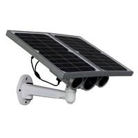 LKM security 720P HD P2P Solar Power 3G 4G WiFi IP Camera Onvif Battery IP Camera