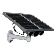 LKM security 720P HD P2P Solar Power 3G 4G WiFi IP Camera Onvif Battery IP Camera