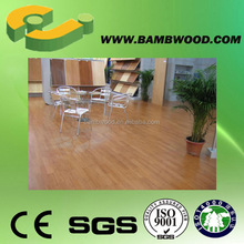 Factory bamboo floating floor boards Covering