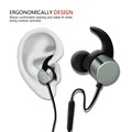 Factory Manufacturer Sport Bluetooth V4.0 Headset, Bluetooth Headphones Wireless Sweatproof R1615