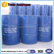 Supply :Good quality Dichloromethane 99.9%. 75-09-2