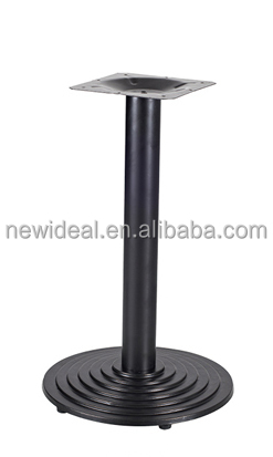 powder coating cast iron table legs (NA5215)