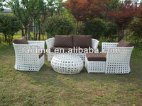 hotsales outdoor wicker sofa