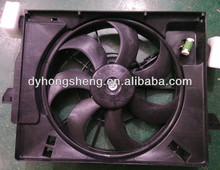 auto radiator cooling fan KIA k2 KIA spare parts OEM:25380-1R050