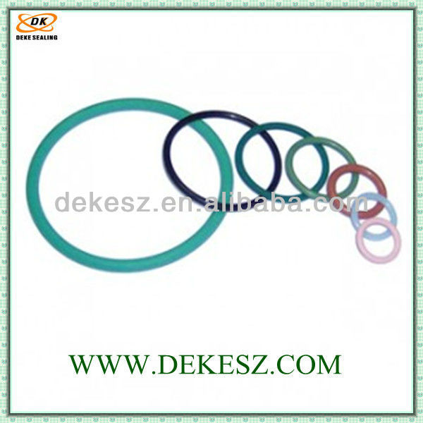 High temperature o ring viton rubber industrial, ISO9001-2008 TS16949