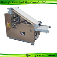 Economic commercial NAAN bread making machine for small business