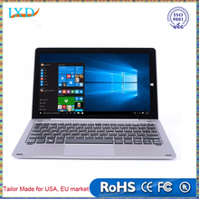 "Chuwi Hibook 10.1"" inch Dual OS Tablet PC Windows10+Android5.1 Intel Atom X5 Cherry Trail Z8300 64bit tablet 4G RAM 64G ROM"