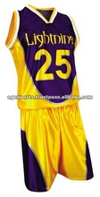basketball cloth candian