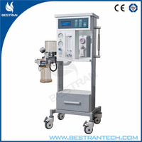 CE hospital cheap anesthesia machine manufacture anestesia machine
