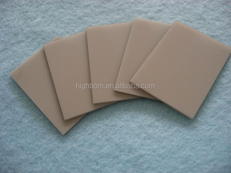 Aluminum Nitride Substrate Aln Ceramic Plate Buy