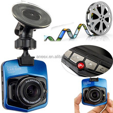 Best FHD 1080p car camera dvr video recorder/car black box with gps