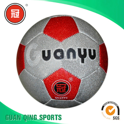 Fast shipping different sizes wholesale football soccer ball