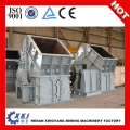 Professional single-stage hammer rusher price/DPX series hammer crusher design