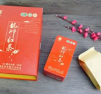 Chinese Special slimming black Tea natural flavor tea