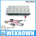Car led light 12v led ceiling dome light roof lights