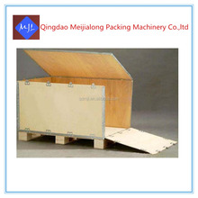 Export standard shipping wood crate wholesale