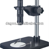Monocular Zoom Stereo Microscope