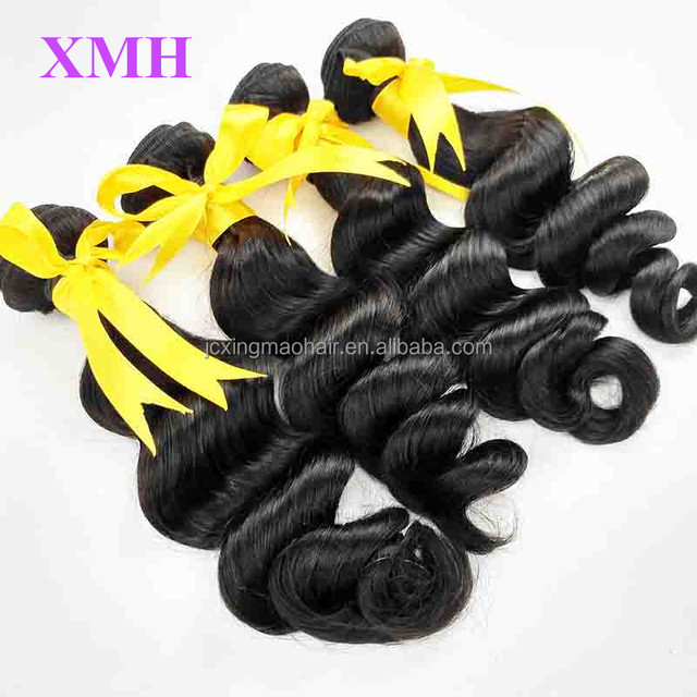 wholesale peruvian hair bundles, loose wave peruvian hair factory price cheap 6a 100% virgin peruvian hair