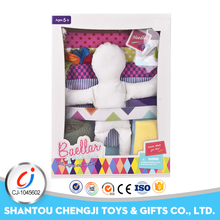 Unique design good quality educational handwork sewing diy kid craft