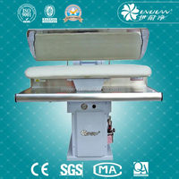 t shirt hot steam press machine for clothes