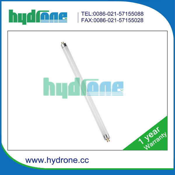 hydroponic t5 fluorescent tube lamp long life span